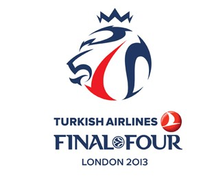 2013欧洲篮球联赛Euroleague