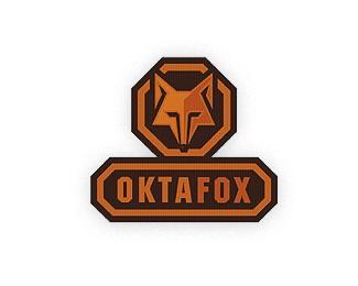商洛狐狸标志OktaFox