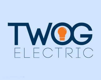 电力服务公司标志