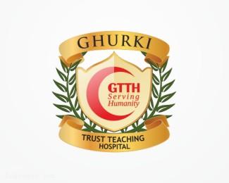 信托教学医院标志Ghurki