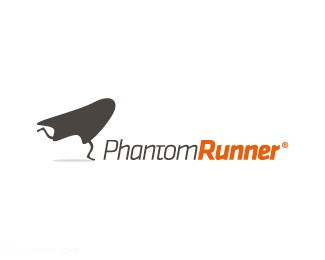 赛跑标志PhantomRunner