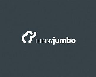 常州珍宝标志Thinny