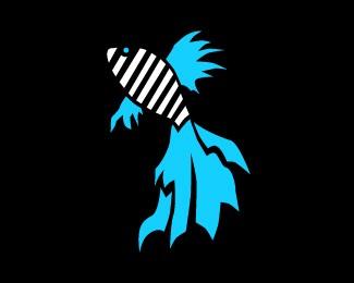 石家庄金鱼标志