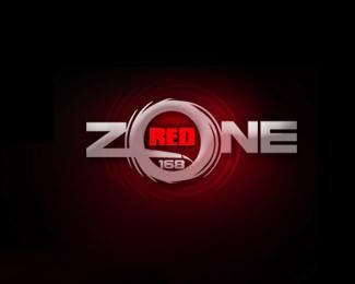 济南游戏标志redzone163