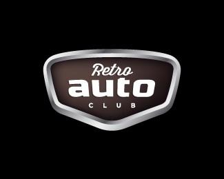 大连汽车俱乐部标志