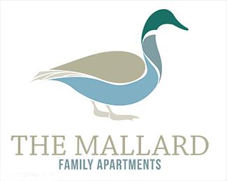 马里兰州大洋城度假公寓标志