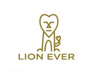 LION EVER标志