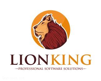 昆明狮子王lion king标志