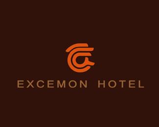 中国风格酒店excemon