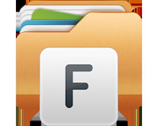 文件管理器+应用图标
