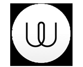 Wire - 私密消息应用图标