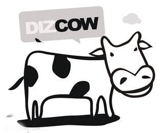 dizcow