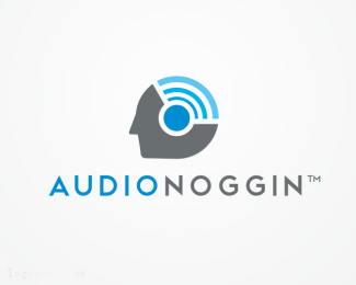 生产无线蓝牙音频设备AudioNoggin