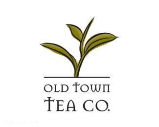 旧城区茶业公司标志