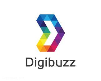 国外智能网站digibuzz图标