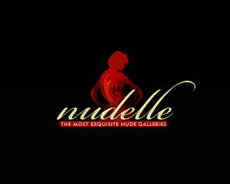 裸体标志Nudelle