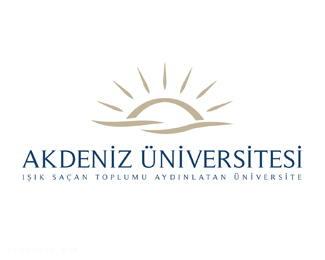 国外大学标志设计