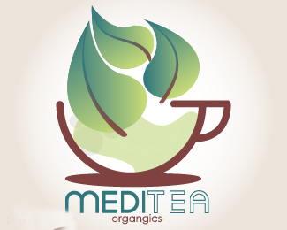 茶叶标志MediTEa