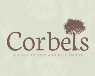 英国住宿旅馆Corbels