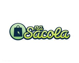网上商店Sacola