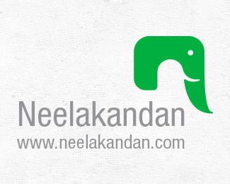 野生动物摄影师Neelakandan