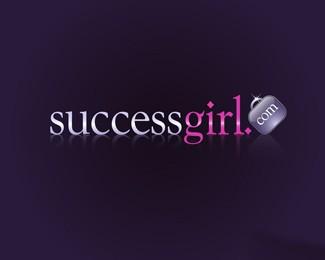 年轻女性提供创业平台Successgirl网站