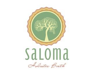 宁静SALOMA