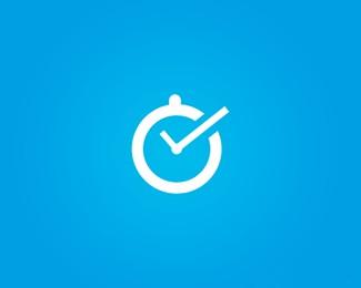 时间管理 闹钟图标