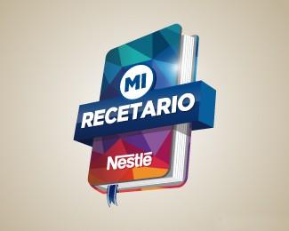 书籍Recetario