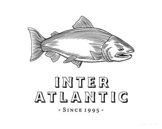 鱼零售公司海鲜Interatlantic