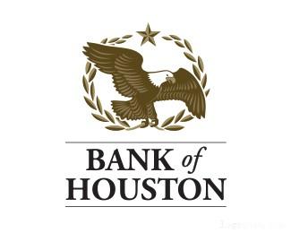 休斯顿银行