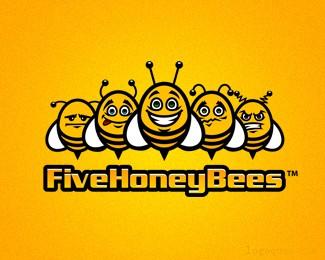 当地企业的评论网站FiveHoneyBees