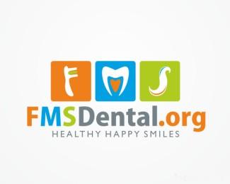 牙科标志FMS