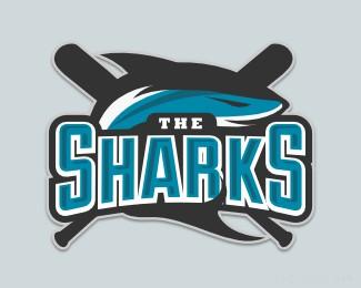鲨鱼棒球队
