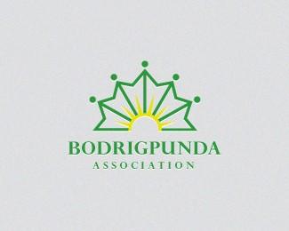 藏族溢利组织Bodrigpunda协会