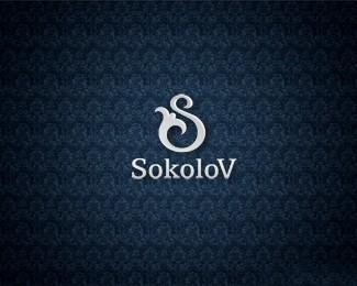 首饰品牌设计SokoloV