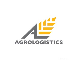 玉米运输的物流公司Agrologistics干货运输