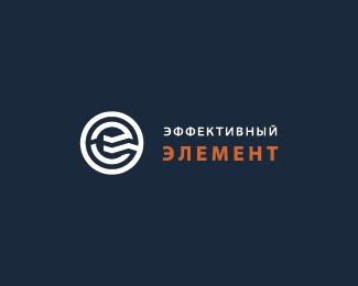 E元素标志