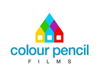 彩色铅笔电影院