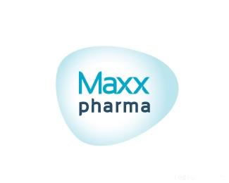 福州制药公司标志MAXX