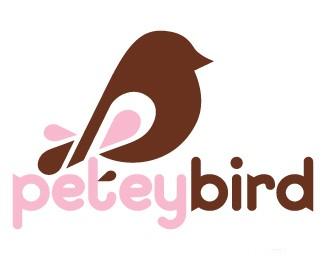 独特制作的冰淇淋三明治peteybird