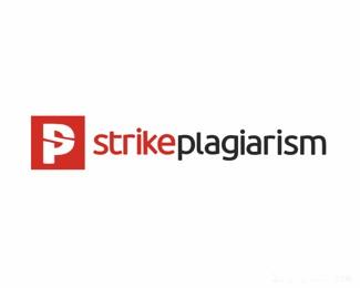 国外某反抄袭组织strikeplagiarism